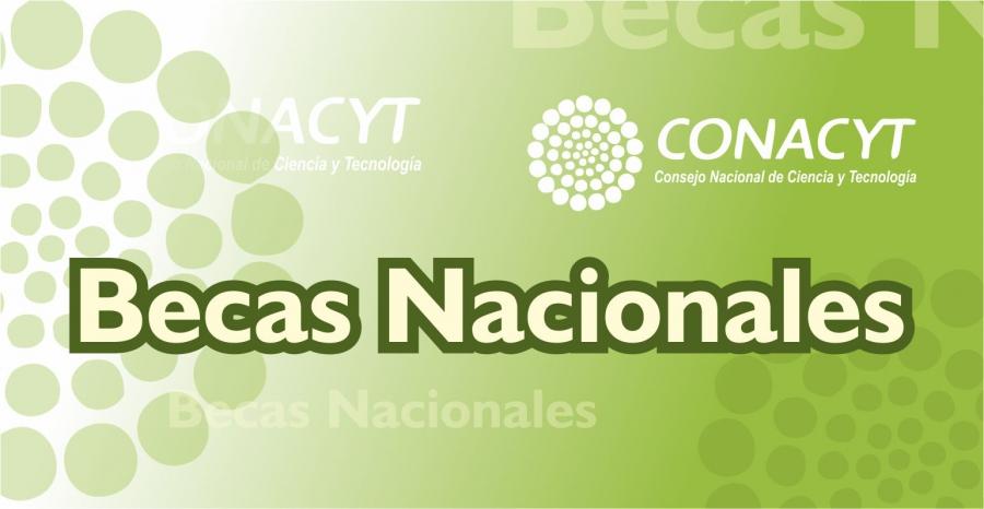 Becas Nacionales